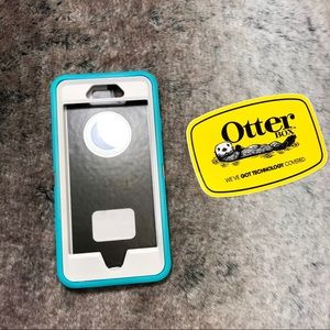 OtterBox Defender Case for iPhone 6/6s 📱💥